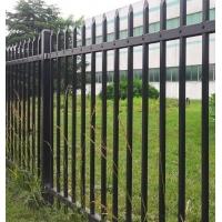 办公楼围墙护栏、家用围墙护栏、公园围墙护栏