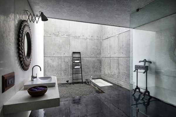 艺术漆仿水泥效果墙面清水混凝土漆装饰涂料