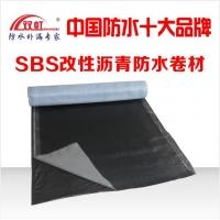 双虹 SBS改性沥青防水卷材