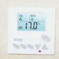 时代采暖-控制系统及配件-温控器