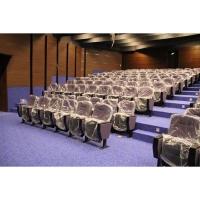 南京地毯-英国乐宝方块地毯效果图