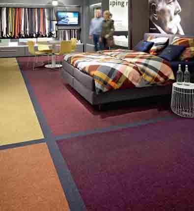 英国乐宝方块地毯- artline