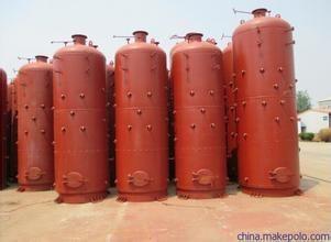 食用菌养殖专用立式燃煤蒸汽锅炉