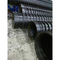 DN1200克拉管 缠绕增强管 排水管
