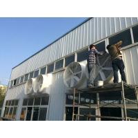 盐城车间通风降温设备,厂房通风换气设备安装