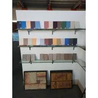 煙臺外墻保溫板xps保溫裝飾一體板氟碳金屬系列