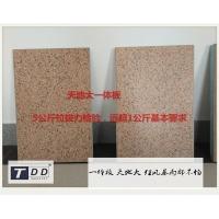 一体板外墙装饰保温岩棉真石漆系列