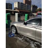 去年北京服务业春节涨价:50元洗车费涨至220元