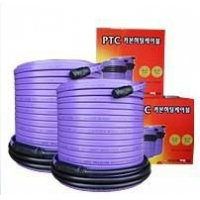 韓力地暖PTC自限溫發熱電纜