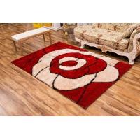 欣艺 客厅地毯卧室地毯 地毯地垫 韩国丝图案 地毯批发厂家现