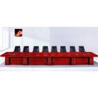 天津办公家具大班桌高端品质