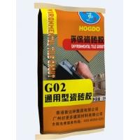 G02强力瓷砖胶《1型》