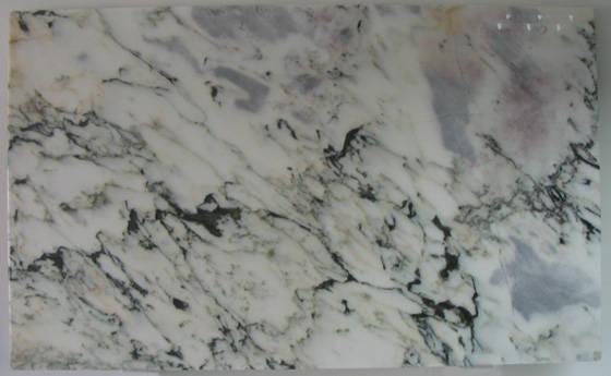 吉阳天然山水纹大理石台面2