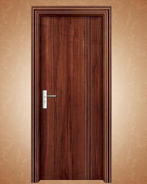 欧丽亚-钢木门