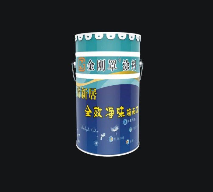 金刚罩环保墙面漆-内墙乳胶漆2200#系列产品
