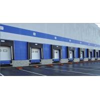 固定式移動式液壓登車橋裝卸貨系統