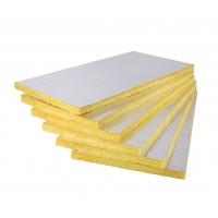 离心玻璃棉板(贴面、光面)