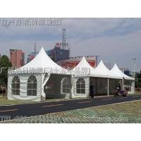 广州美食节帐篷 花市帐篷