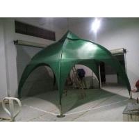 五角帐篷 广告帐篷