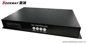思域联机多功能控制器EN-508W