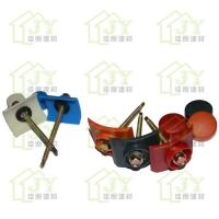 树脂瓦瓦钉 树脂瓦安装配件 防水瓦钉 防水配件
