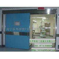 广西医用气密门防辐射门手术室门