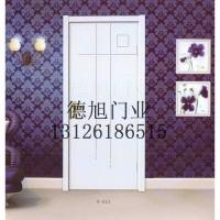 内蒙古烤漆门