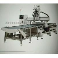 板式家具生产线 木工开料机 木工数控开料机
