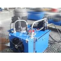 汉力达30吨压机液压系统 液压缸
