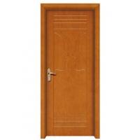 实木套装门-JW-1429