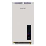 百典电器推出新款燃气器热水器智能恒温拒绝乎冷忽热
