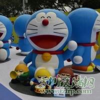 深圳游乐园影视卡通玻璃钢雕塑/玻璃钢制品