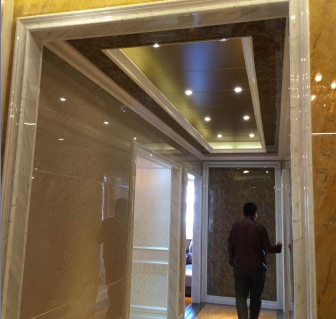 南京集成快装墙板吊顶生产销售公司