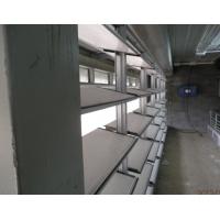 养殖场PVC百叶窗