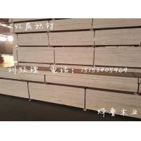出口大型木箱包装专用LVL层积材