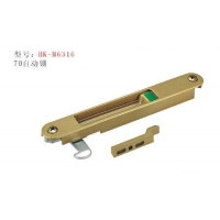 田边门窗配件 勾锁系列-70自动锁|陕西幕墙材料