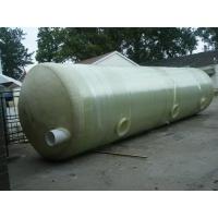 居民小区TY型生活污水处理器玻璃钢生物化粪池