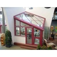 深圳陽光房 玻璃房  陽光房制作