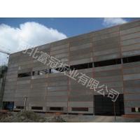 鋼骨架輕型屋面板網架板樓板墻板