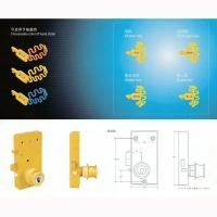 南京休闲设备-韩国TEL电子锁