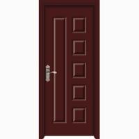 三禾春-实色烤漆门