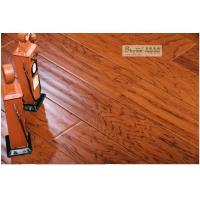 美国 山核桃 实木复合地板 工程地板