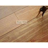 供应 进口重蚁木紫檀实木地板