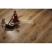 供应 橡木仿古拉丝实木地板