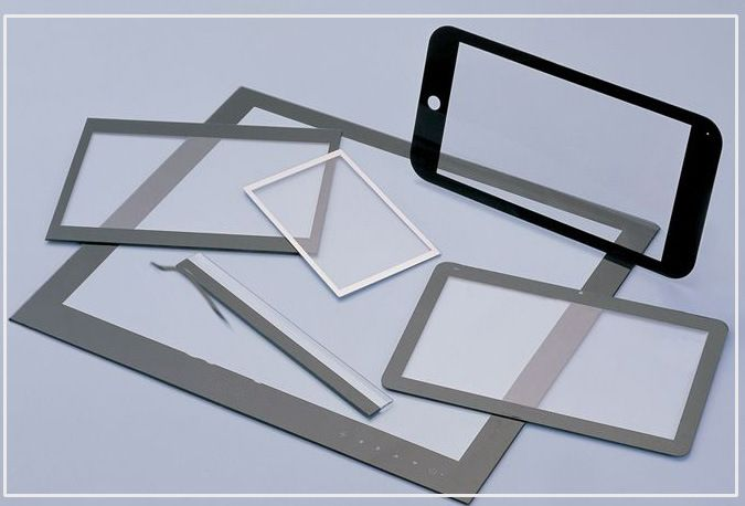 手机显示屏专用玻璃屏