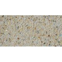 真石漆-质感涂料[彩陶石]石头漆