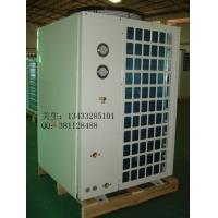 5POEM低温空气能热泵热水器适合北方用的热泵