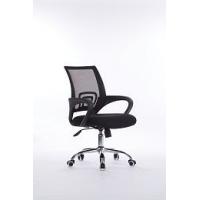 深圳龙华办公家具厂透气网布职员椅