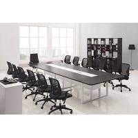 深圳南山办公家具现代简约板式会议桌HB-TX4215
