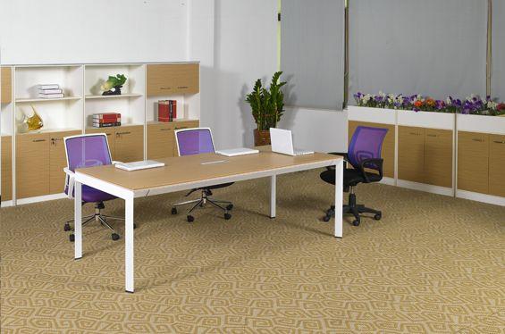 深圳南山办公家具现代简约板式会议桌HB TX4215